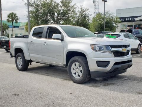 New Chevrolet Colorado in Orlando | Carl Black Chevrolet
