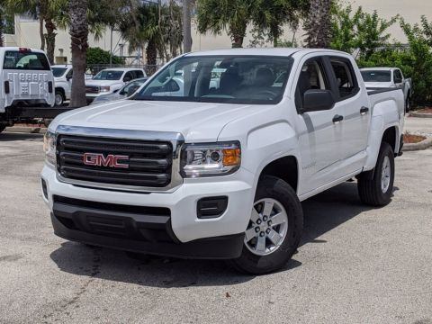 New Gmc Canyon For Sale In Orlando Carl Black Chevrolet Buick Gmc Orlando