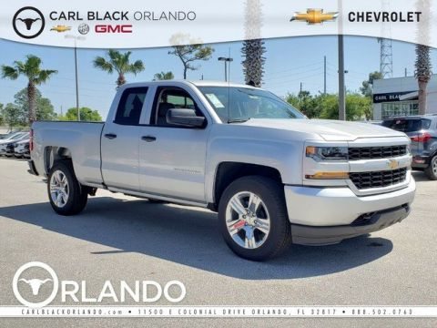 New Trucks For Sale In Orlando Carl Black Chevrolet Buick Gmc Orlando