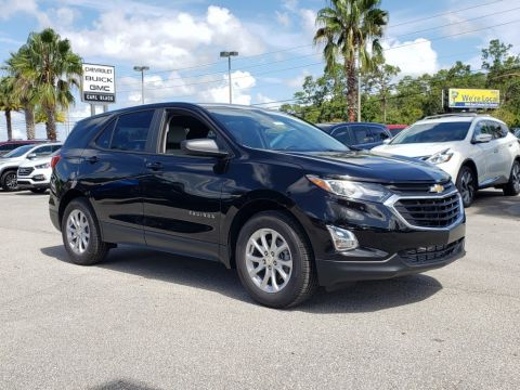 New Chevrolet Equinox in Orlando | Carl Black Chevrolet